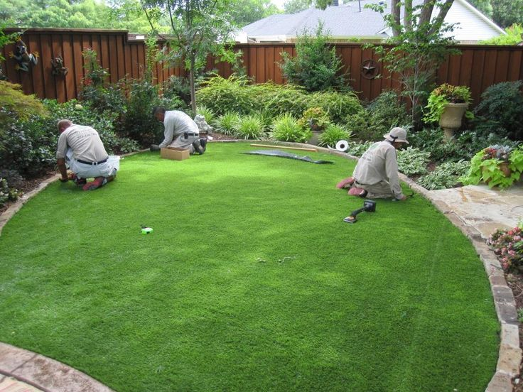 Artificial Grass Installer In   Artificial Grass And Fake Turf In Nottingham